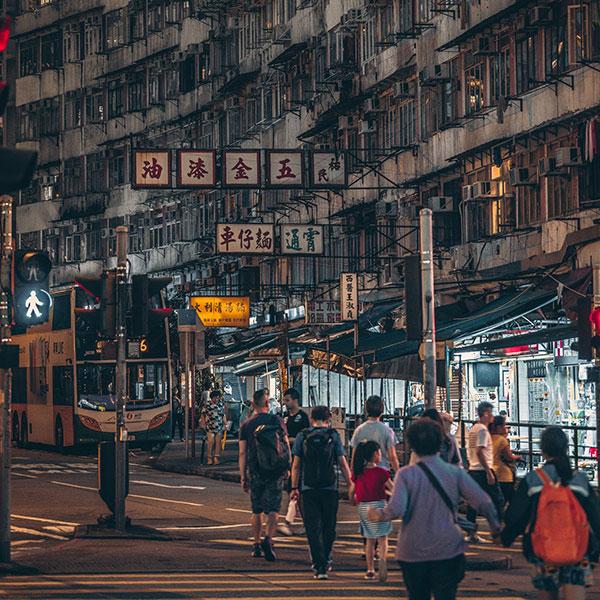한국 영화가 포착한 디아스포라의 삶