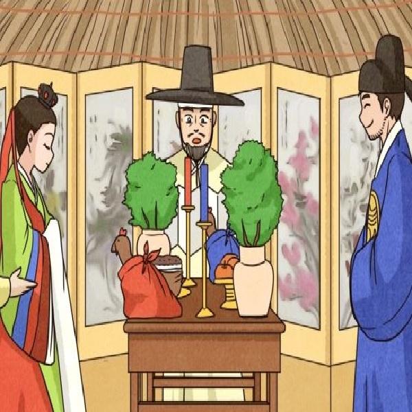 아리랑고개 너머 정선 삼베 길쌈 4화