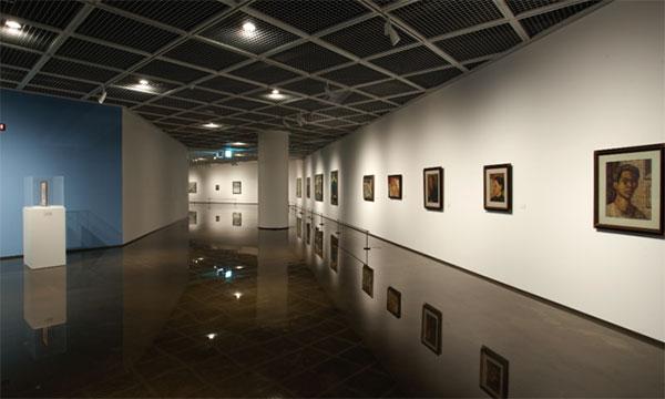 석파정 서울미술관