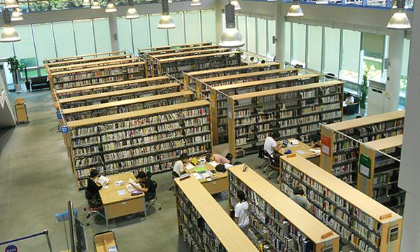 제주 우당도서관