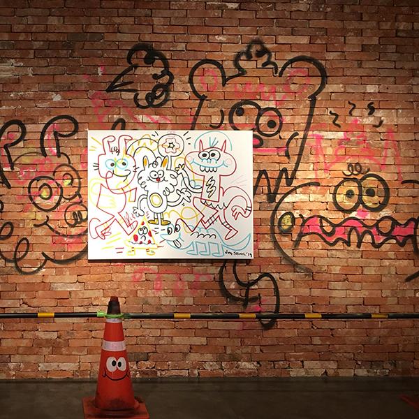 미술관 속 심리학- 보편적 예술에 대한 소고