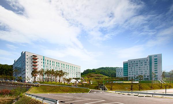 중부대학교 고양캠퍼스