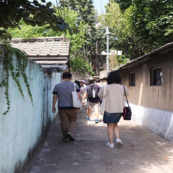 대전과 친구가 되는 여행