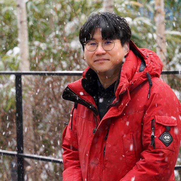 김민섭 작가가 이야기하는 우리, 지금, 연결의 의미