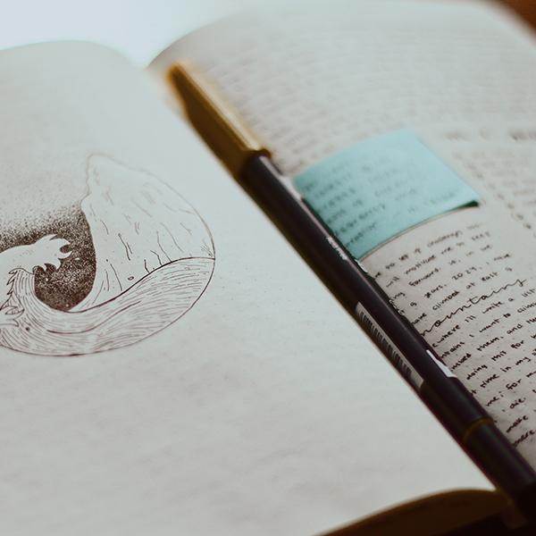 '책'이라는 이름의 기억전달자