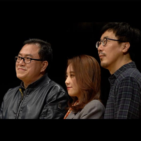 인문360 테마토크 - 횡단 #1