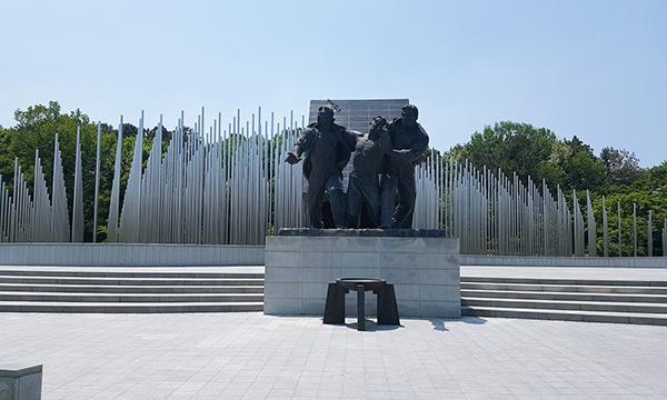 5.18 기념공원