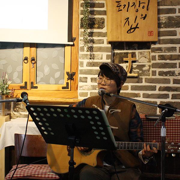 [합천] 황매산 낭만농부의 '리틀포레스트'