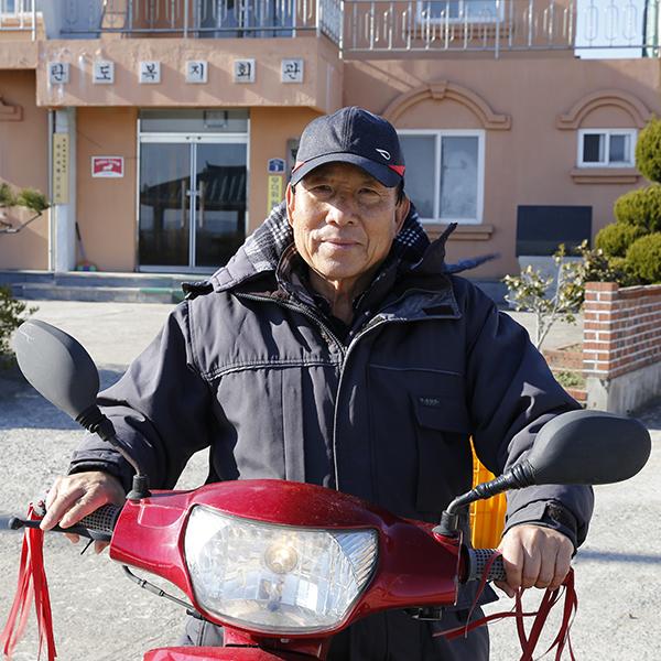 [무안] 마을이장 44년 장기집권의 비결