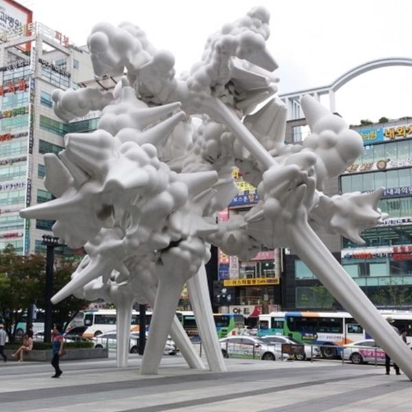 천안의 문화를 만나다.