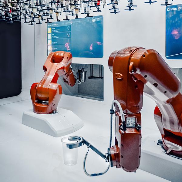 상상이 현실이 되는 소비의 미래