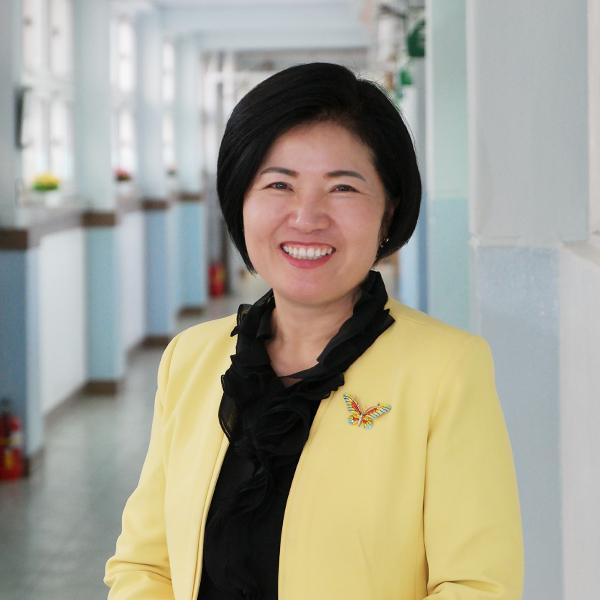 반성문 쓰는 엄마, 서울명신초등학교 이유남 교장