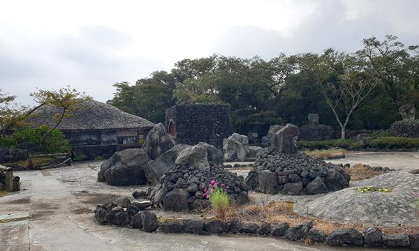 탐라신화공원